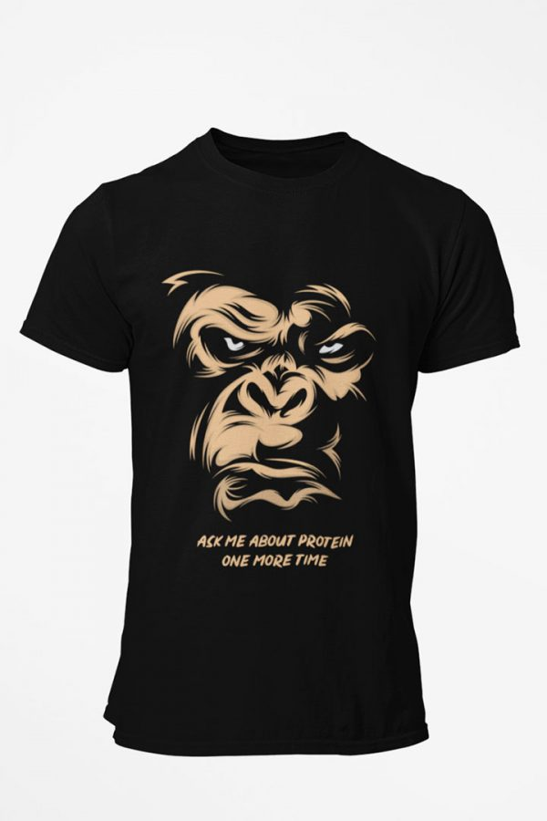 vegan tişört